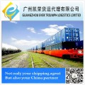 Railway  freight Dangerous goods shipping China to Kazakhstan