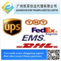 Shenzhen/Shanghai/Guangzhou/Yiwu Courier Service from China to USA