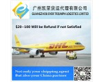 Unbeatable price of DHL courier express shipping from China to Australia